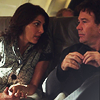 leverage sophie & nate on the plane