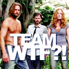 Team WTF by janie_tangerine
