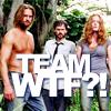 Team WTF by janie_tangerine