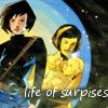 benny life of surprises