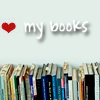 <3 My Books!