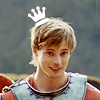 Arthur Fake Crown