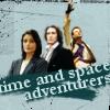 Anji-Eight-Fitz Team TARDIS
