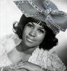 Hatted - Aretha 60s
