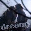 sarah kyle dreamy