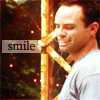 Red Dirt: Lee smile