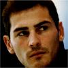 Katrina: football [Casillas]