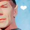 TOS: spock<3