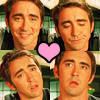 the many faces of lee pace