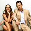 Brendan: Burn Notice - Fi and Michael