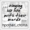 Harry Potter Chorus
