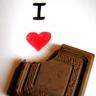 chocolat noire