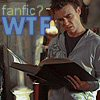 Groovekittie: Sanctuary - Will/wtf