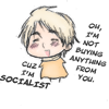 Marina: russia socialist