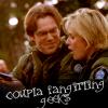 jessm78: Stargate: Sam/Daniel fangirl geeks