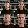 Dr. Horrible smile
