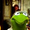 Kermit - Humph!
