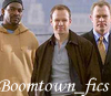 Fanfiction for the series Boomtown