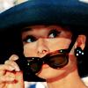 Kelly: Audrey Hepburn