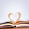 Jacqueline: ms book heart
