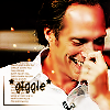 giggle, Prison Break, Alex Mahone