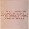 sadistic show tunes