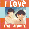 schadenfreude: Tsubasa: TommyHolly i love my fandom
