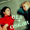 Eli and Oskar