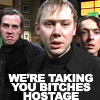 McPoyles are taking you hostage [kris10_, McPoyles like it hot and clammy