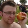 Apples at Sasquatch