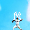 jasoncourtney: yankees all day every day
