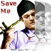 michelleann68: Save Me : cover art
