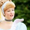 Kelly: Cinderella - face