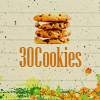 30 fics for us, 30 cookies for you \o/