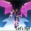 freon icetani: let's fly!