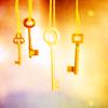 Katrina: keys