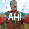 Amy Ramsey: AHHHHHHH!