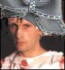 Rimmer aretha hat
