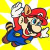 Mario racoon tail