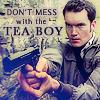 Teaboy