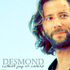 Hide-fan: [Lost] Desmond