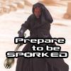 prepare to be sporked