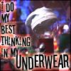 Servo Underwear