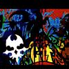 Sanae Hanekoma: cat mural