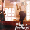 Leslie: Movies - Strictly Ballroom - What A Feel