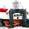 K∞rgy: ninja
