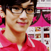 mynameisshia;;: KEY WITH GLASSES ♥