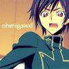 CG//Lelouch//Ohmigawd