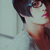 jae in glasses