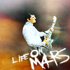 |528491| wishful feather ⇧: Tomo | This is the life on Mars